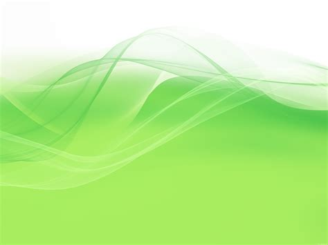 soft green wavy design psdgraphics