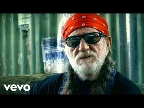 Willie Nelson - Gravedigger - VidoEmo - Emotional Video Unity