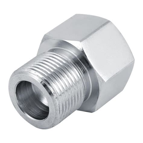 LYUMO 4 Sizes Cylinder Adapter Connector Converter for ...