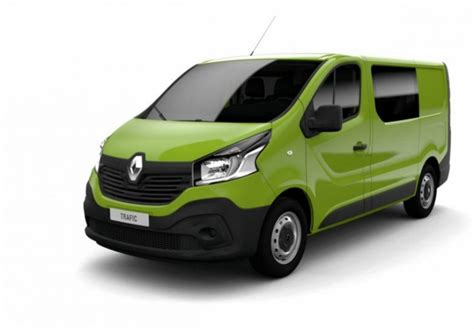 renault siege social renault trafic cabine approfondie grand confort l1 h1