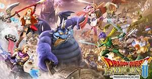 Rumor Dragon Quest Heroes III On The Way VGLeaks 20