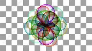 Chromium Atom Structure - Stock Video Clip  5327