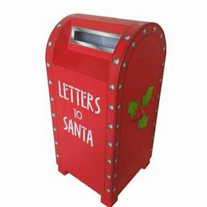 martha stewart living 15 in letters to santa mailbox With home depot mailbox letters