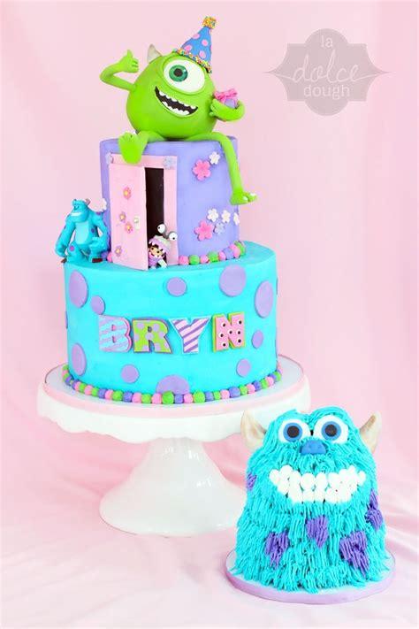 im  love   monsters  cake  la dolce