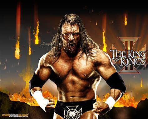 Wwe Triple H 2013 Wallpaper Free
