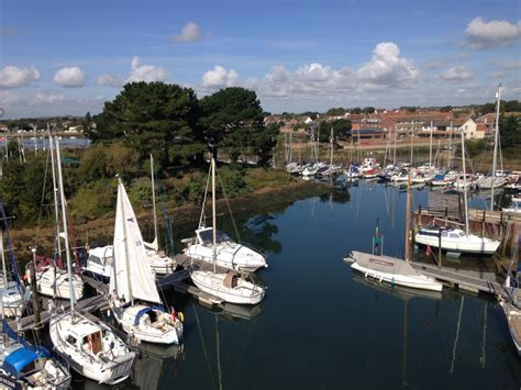 Yacht Harbour by Emsworth Yacht Harbour Transeurope Marinas