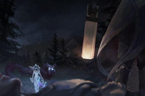 Lucian Animated Wallpaper - lucian league of legends wallpaper www pixshark