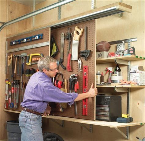 small shop solutions garage workshop garage