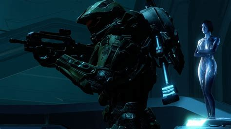 Halo 4 Crafting A Masterpiece Of Character Halostory