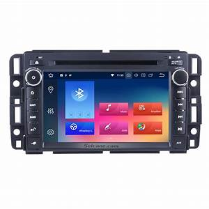 Android 9 0 Hd 1024 600 Touchscreen Radio Gps For 2007