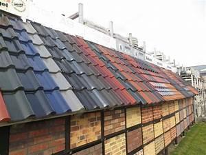 Hausdach Neu Decken Kosten : dachziegel reinigen dachziegel reinigen so wird alles ~ Michelbontemps.com Haus und Dekorationen