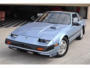 1985 Nissan 300zx Turbo 5 Speed 32k Miles Original Car