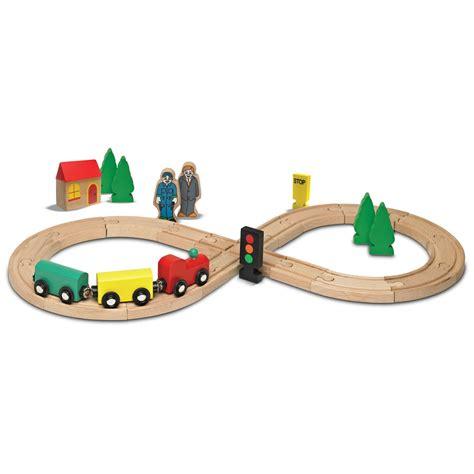 wilko wooden train set wilko