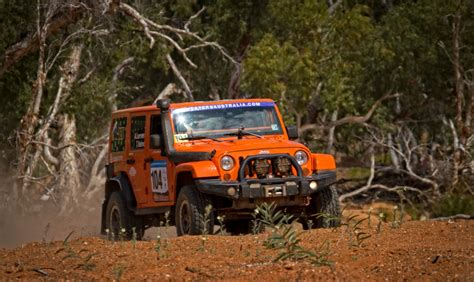 rally jeep wrangler 2013 australasian safari rally 2013 day five leg 4