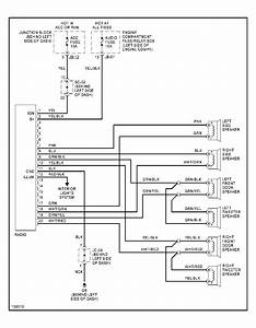 02 Spectra Wiring Diagram