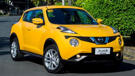nissan juke  cvt  philippines review specs price