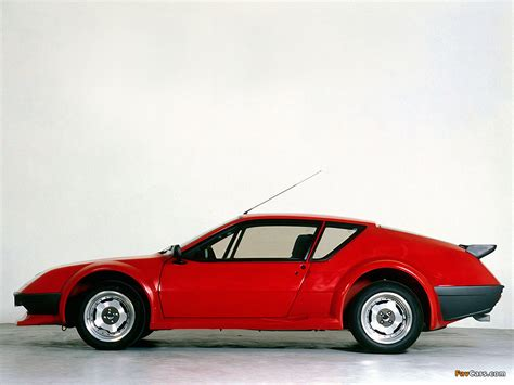Renault Alpine A310 V6 Groupe 4 (1982–1985) wallpapers ...