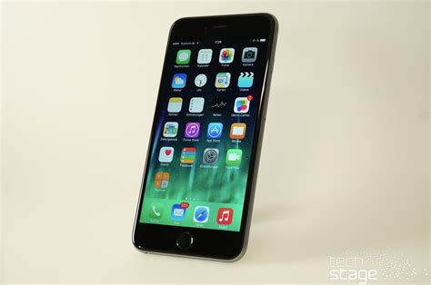 pictures of iphone 6 plus iphone 6 plus im test techstage