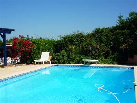 chambres d hotes jean de luz chambre d 39 hôtes à ciboure avec piscine et vue mer