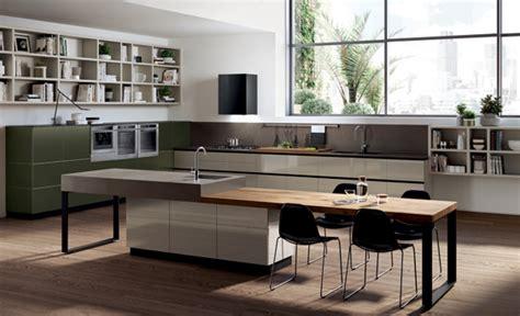perenne cuisine scavolini design italien ameublement cuisines salles de