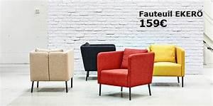 Fauteuil Jaune Ikea : eker fauteuil skiftebo jaune ikea pas cher fauteuil ikea ventes pas ~ Teatrodelosmanantiales.com Idées de Décoration