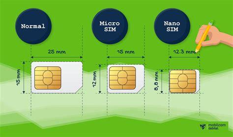 von micro sim zur nano sim  wenigen schritten mobilcom