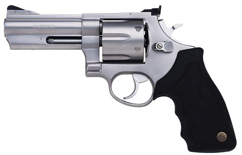 Big Steel — The Taurus M44 .44 Magnum