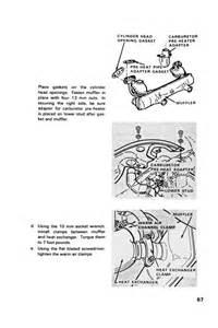 Thesamba Com    1972 Beetle Owner U0026 39 S Manual And Repair Guide