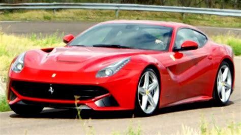 Top Ten Ferraris by Best Moments Fifth Gear
