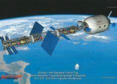 Bigelow on Pinterest | Spacecraft, Mockup and Beams