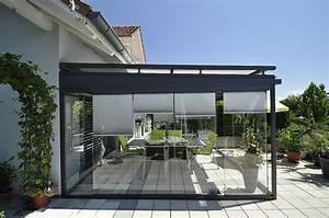 Wintergarten Glas Reinigen : proverit glas balkonverglasungen und glasd cher ~ Whattoseeinmadrid.com Haus und Dekorationen