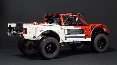 baja trophy truck technic baja trophy truck with sbrick doovi