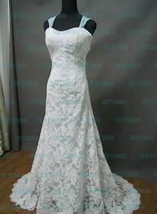 blue lace wedding dress With blue lace wedding dress
