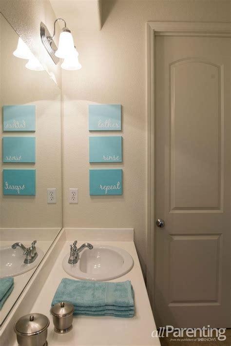 Bathroom Canvas by 25 Unique Bathroom Canvas Ideas On