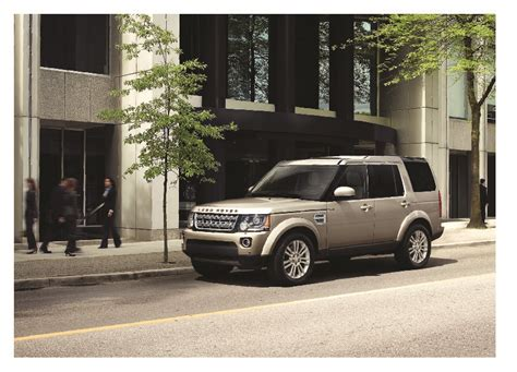 land rover lr catalog brochure