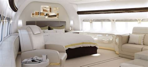 Luxurious Yet Liveable Penthouse by Jumbo Jet Or Penthouse Design Limited Edition