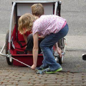 Fahrradanhänger Kinder Test : fahrradanh nger f r kinderfahrrad test zusammenfassung ~ Kayakingforconservation.com Haus und Dekorationen