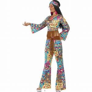 70 Er Jahre Outfit : hippie kost m damen 70er jahre outfit hippiekost m flower power damenkost m mottoparty ~ Frokenaadalensverden.com Haus und Dekorationen