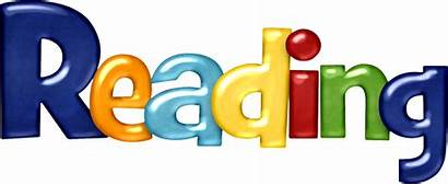 Reading Words Clipart Read Word Clip Title
