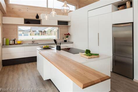 modern kitchen   twist  lockwood homesnew