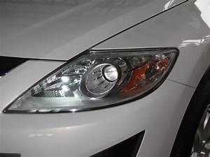 Hid Retrofit  U00bb Hyundai Accent Hatchback Crdi 2012