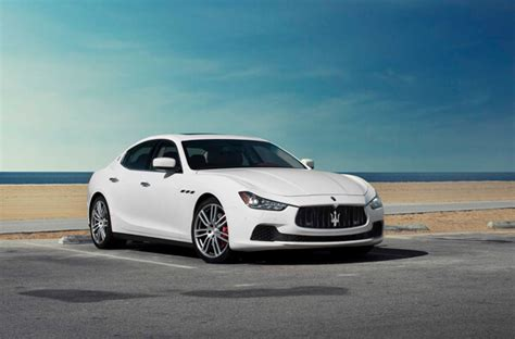 Maserati Ghibli 2019 by 2019 Maserati Ghibli Review Price Specs Engine Cars News