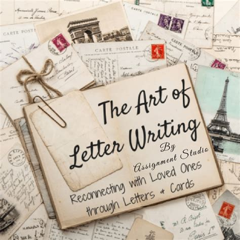 Lost Letter Writing by The Lost Of Letter Writing Deserves To Be Revived
