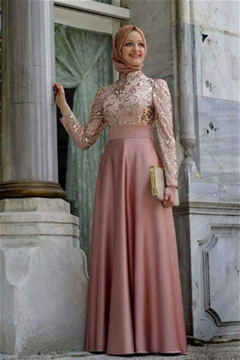 gamis baju muslim pesta wanita hijau gaun pesta related keywords gaun pesta