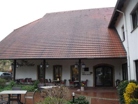 """hoteleingang"" Haus Große Kettler (bad Laer"