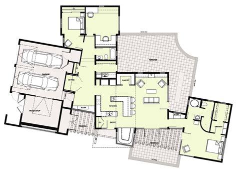 photos and inspiration slab home floor plans blue goose architecture glen gollrad shore