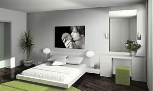 Schlafzimmer Landhausstil Modern : modern schlafzimmer ~ Markanthonyermac.com Haus und Dekorationen