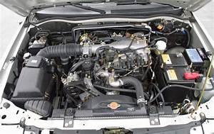 2003 Mitsubishi Montero Sport Vin Number Search