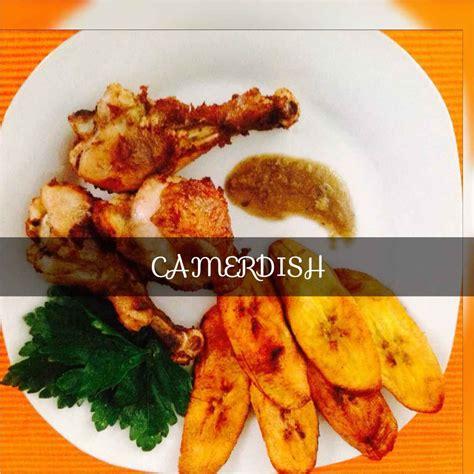 cuisine africaine camerounaise cuisine camerounaise et africaine