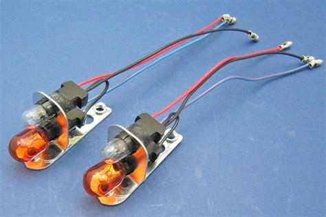 Lucas 1130 Indicator Kit